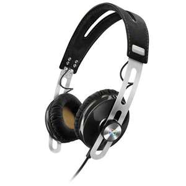 Sennheiser Momentum On-Ear (M2) Kopfhörer - div. Farben / Android & Apple für 99 Euro