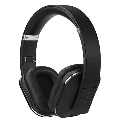 [Amazon.de] (Nur noch 20 Minuten!) August EP650 Bluetooth v4.2 NFC Kopfhörer