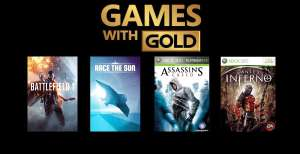 Games with Gold ( Xbox )