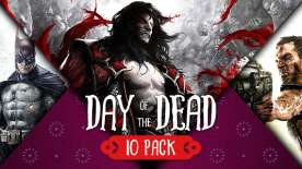 Day of the Dead Bundle - 10 PC Games für 10€