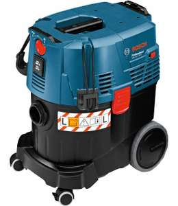 Bosch Professional Industriestaubsauger GAS 35 L SFC+ 1.200 W