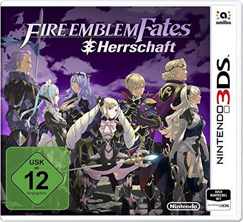 Fire Emblem Fates: Herrschaft [3DS] für 15€