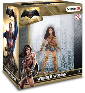 Amazon.de: Wonder Woman um 1€ (Plus Produkt)