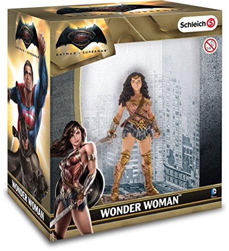 Amazon.de: Wonder Woman um 1€ (Plus Produkt)