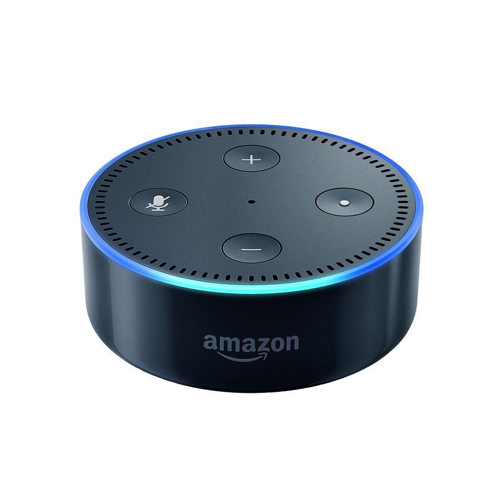 ( Prime Student-Mitglieder) - Amazon Echo Dot (2. Gen.)