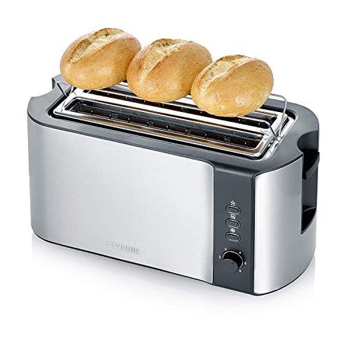 (Preisfehler) Severin Langschlitz Toaster