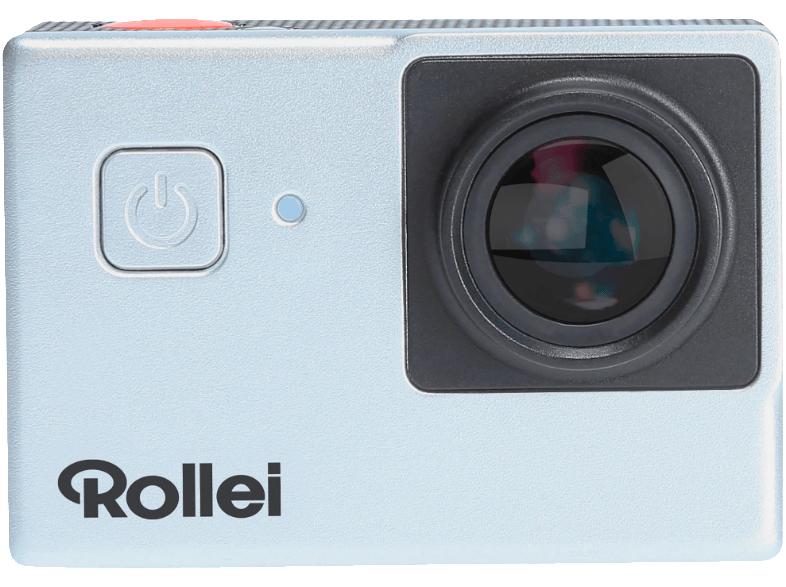 Rollei Actioncam 625 silber (40316) (Full HD) für 44€
