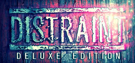 Steam: Distraint: Deluxe Edition, gratis
