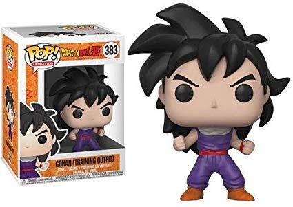 Gamestop: Dragon Ball Funko Pop Figuren