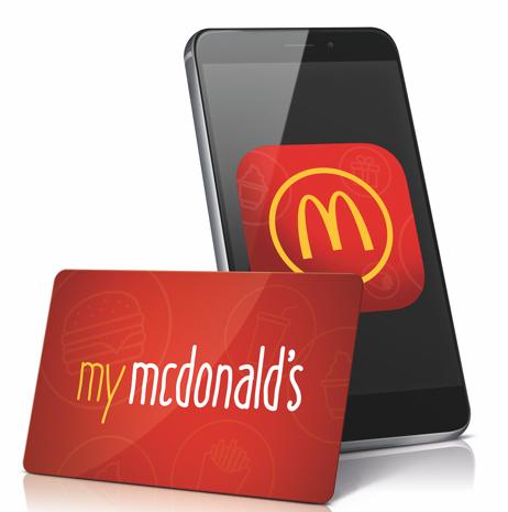 McDonald's - Verlängerung der Gültigkeit der Ms Punkte - bis 31.10.2019