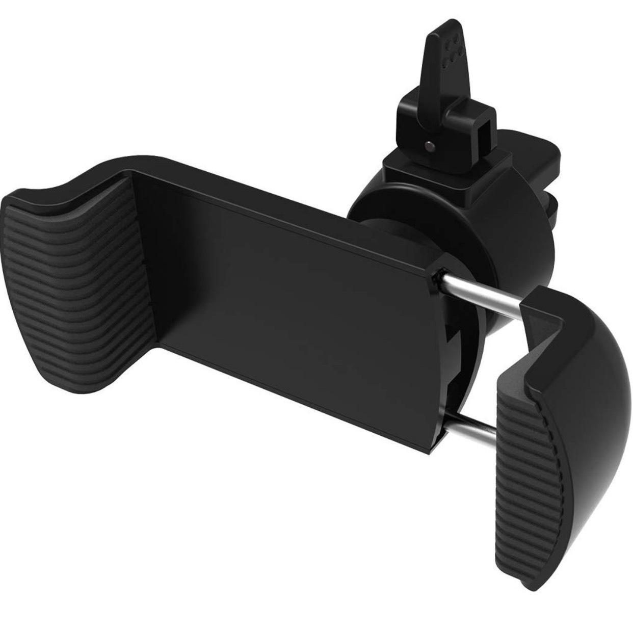 Mpow KFZ-Handyhalterung (360° Kugelgelenk, 86 mm maximale Handybreite) für 3,92€