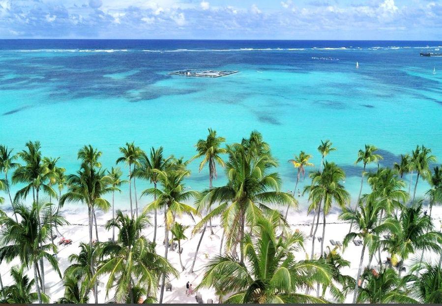 Preisfehler Last Minute Urlaub Punta Cana (Dom. Rep.)