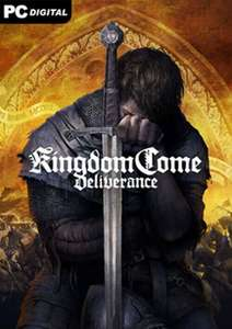 [cdkeys] Kingdom Come: Deliverance für PC (Steam)