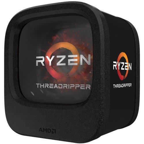 AMD Ryzen Threadripper 1950X CPU 16x 3.40GHz