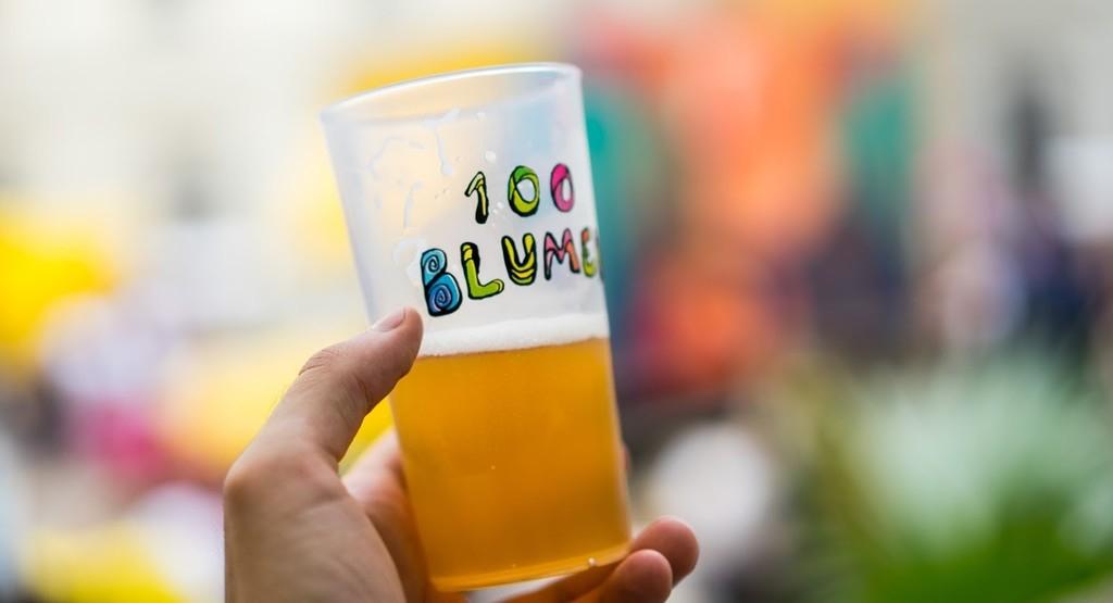 an zwei Tagen gratis Bockbier pro Person ab 16 Uhr: 100 Blumen Brauerei, 1230 Wien