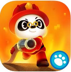 Android / iOS: Dr. Panda Feuerwehr, gratis statt 3,49€