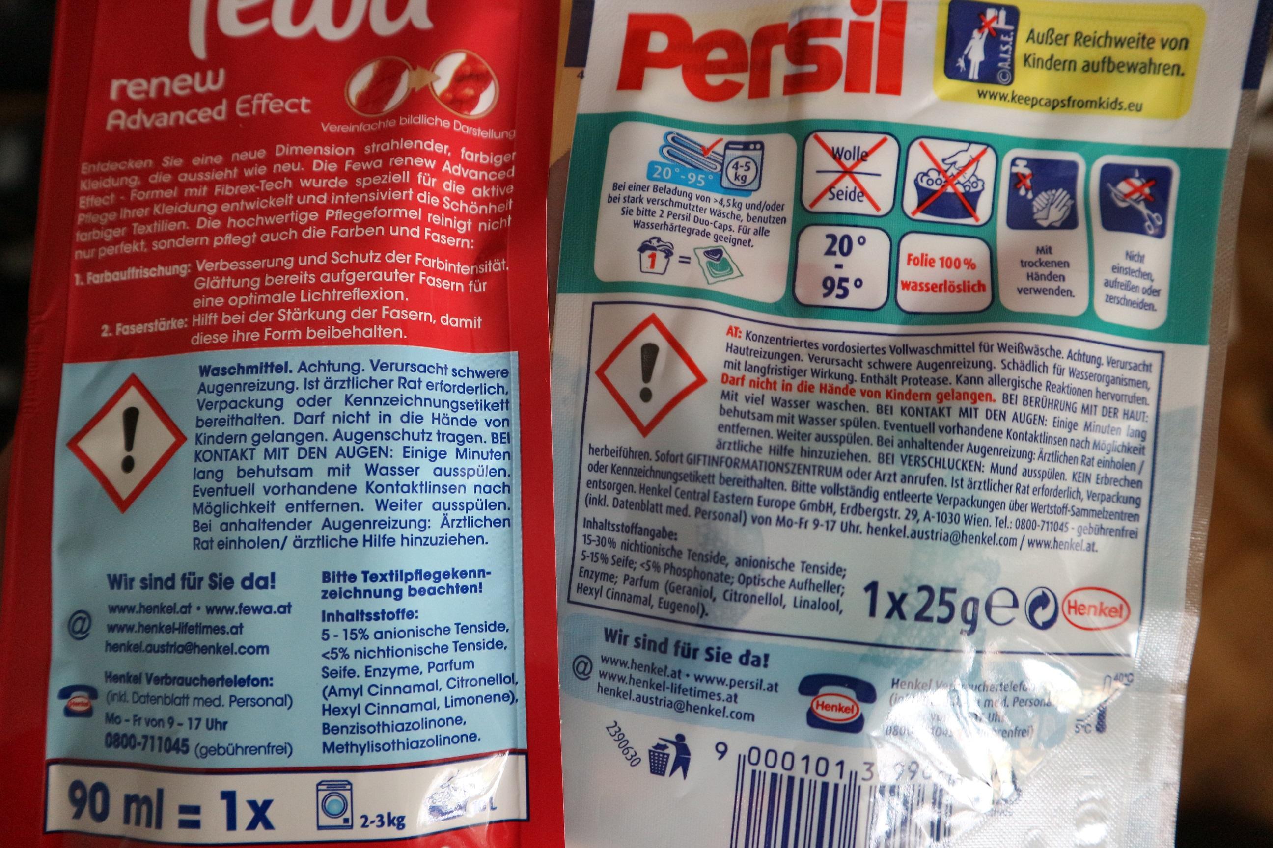 Gratis Waschmitteltest//Coca Cola Zero, Graz/Liebenau(Murpark)
