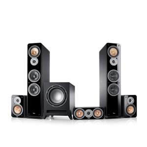"Teufel Ultima 40 Surround ""5.1-Set"" (2017) für 715,99€"