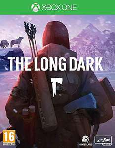 The Long Dark (Xbox One / PlayStation 4) für 10,07€