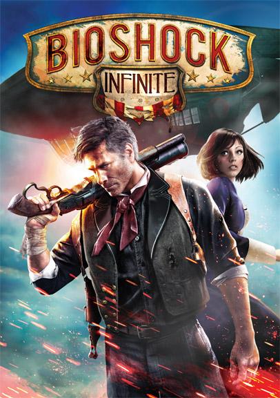 BioShock Infinite (Steam - PC) für 1,49€ - Preisfehler