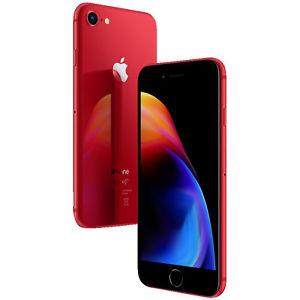 [Logoix / Saturn.de] Apple iPhone 8 - 64GB / rot - für 555,18 Euro