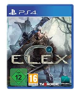 Elex (PlayStation 4 / Xbox One) für 14€ / PC für 10€