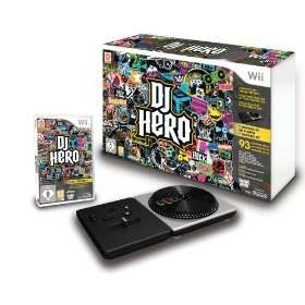 Amazon: Tony Hawk Ride ab 49€ und DJ Hero Bundle ab 40€