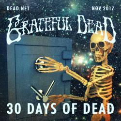"30 Days of Dead - Gratis Songs von ""Grateful Dead"" downloaden"