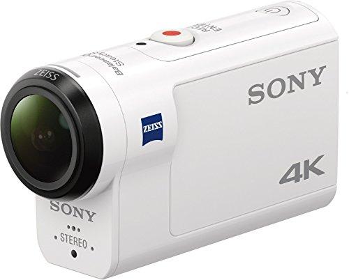 Sony FDR-X3000RFDI 4K Action Cam für 349€