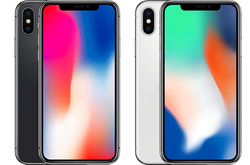 Apple iPhone X - Touchscreen-Probleme werden kostenlos repariert