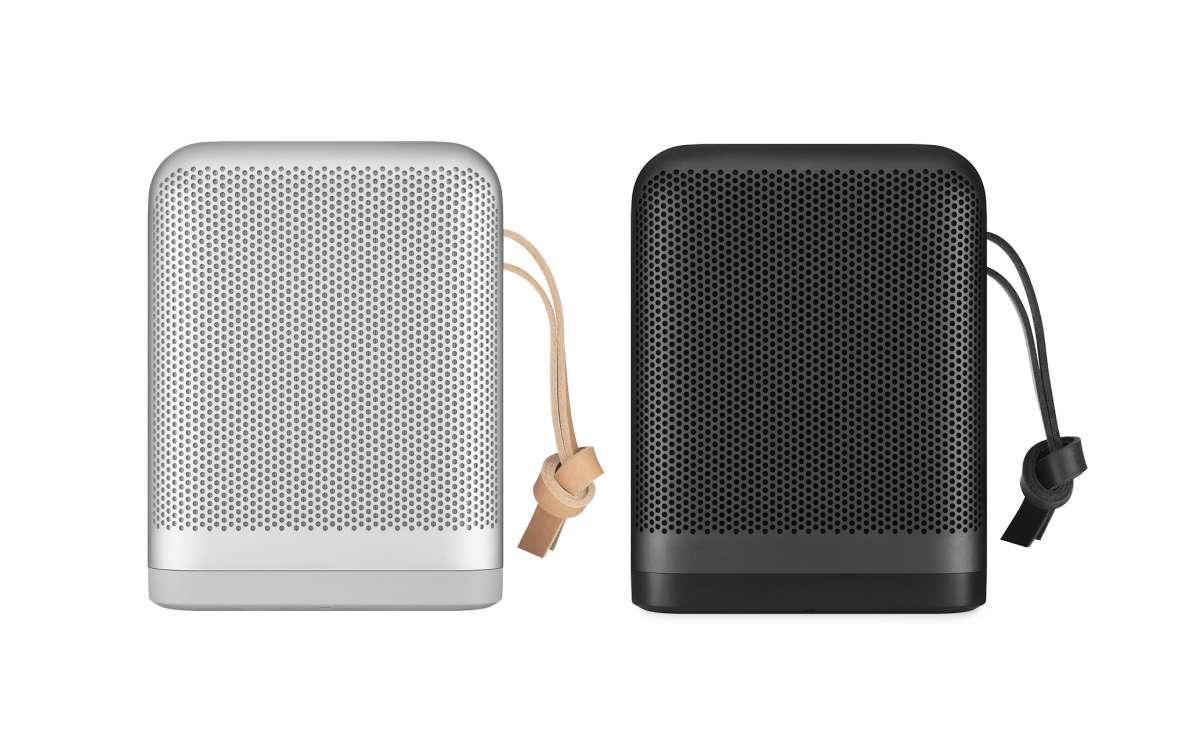 Tagesangebot : B & O Beoplay - P6 - Bluetooth Lautsprecher via Brands4Friends