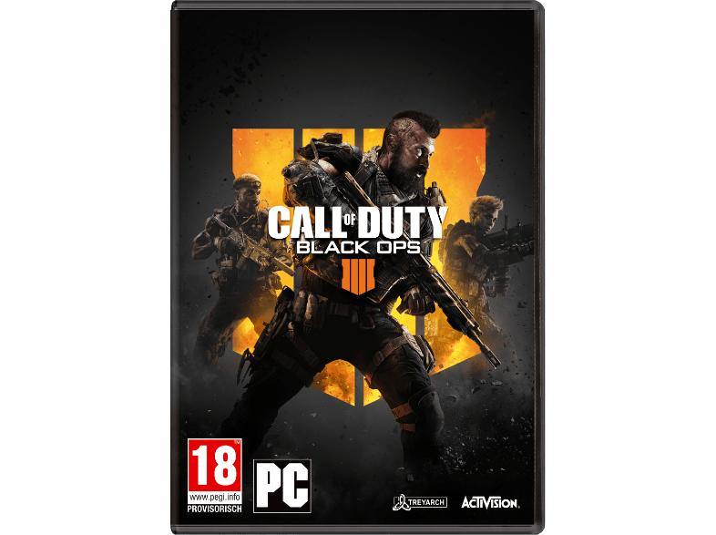 Call of Duty: Black Ops 4 (PC) - Media Markt und Saturn