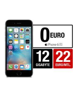Weihnachtsangebot Telering - 2 Handys oder 1 Handy & 1 Tablet für 0 zum Vertrag
