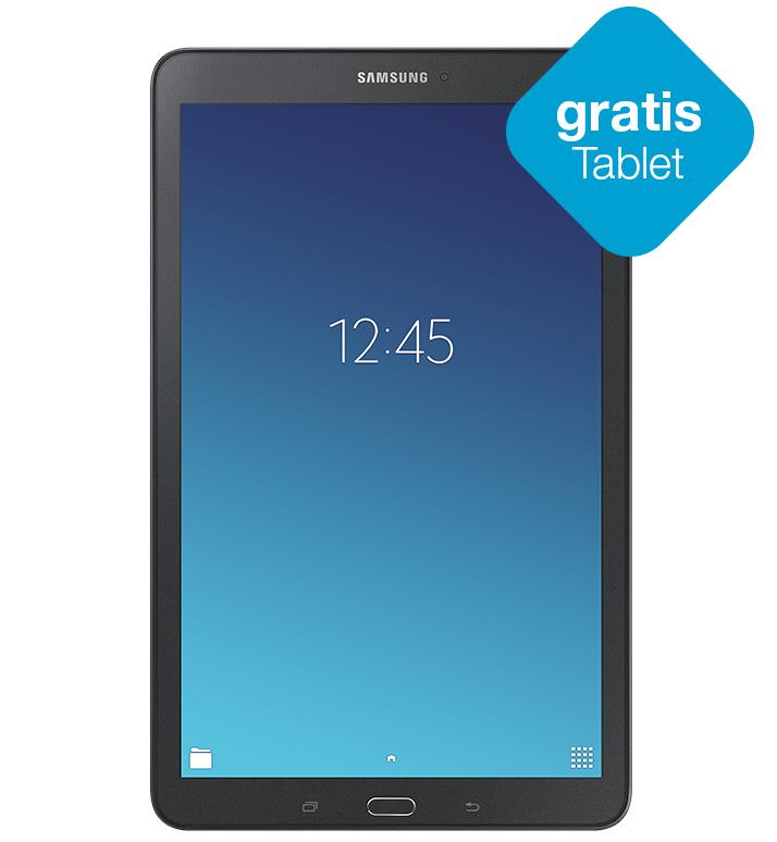 Drei Weihnachtsangebote Gratis Tablet bei Neuanmeldung und neue Tarife mit mehr GB