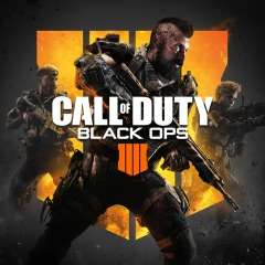 [PS+] Call of Duty Black Ops 4 für 48,99€ !!