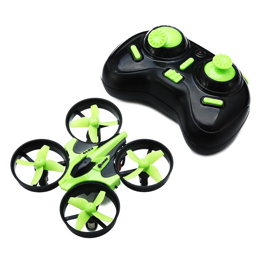 [Banggood] Eachine E010/JJRC H36/FuriBee F36 Mini-Drohne für nur 7,07€ inkl. Versand