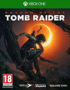 [LIBRO.at] Shadow of the Tomb Raider (Xbox One/PS4)