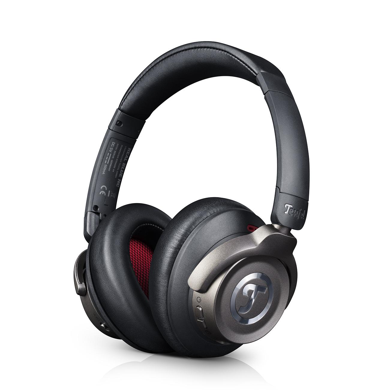 [Teufel.de] Real Blue NC (Noise Cancelling Kopfhörer) + Move Pro (In-Ear-Kopfhörer) für 149,99 Euro
