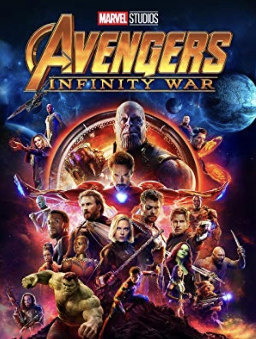 Amazon Prime Video: Avengers: Infinity War in HD zum leihen für 1,99