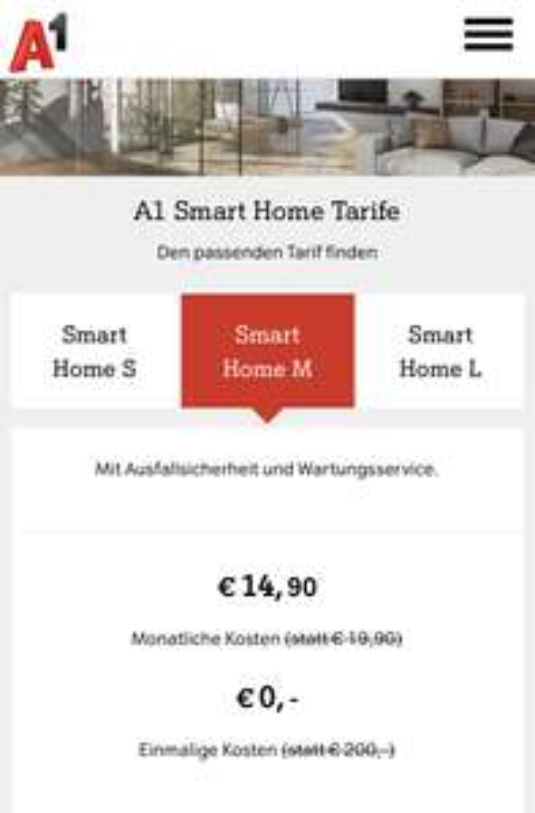 A1 Smart Home