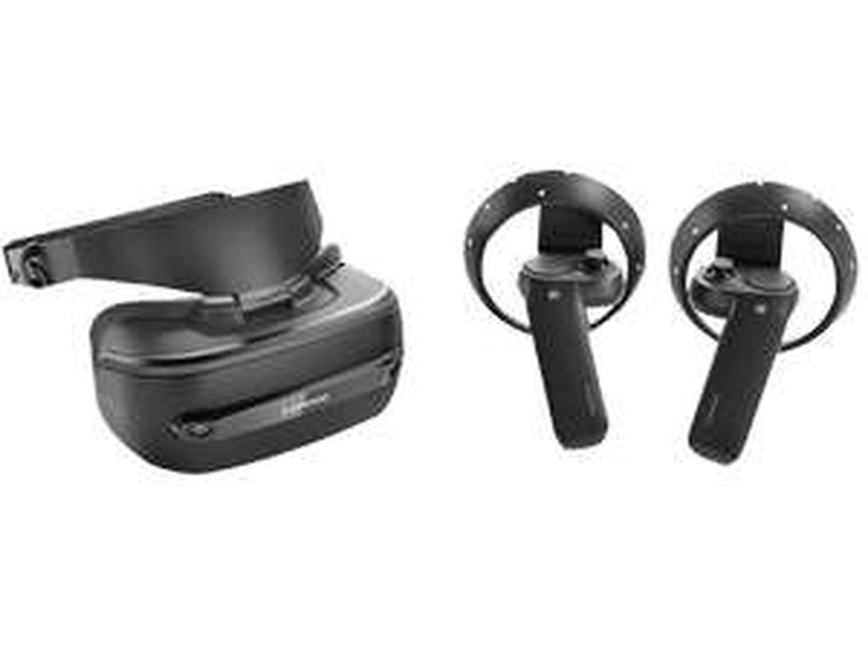 Lenovo Explorer Mixed Reality Headset (VR) inkl. Motion Controller