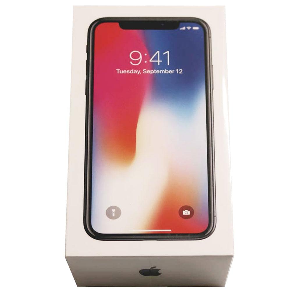 Apple iPhone X (64GB) - Bestpreis