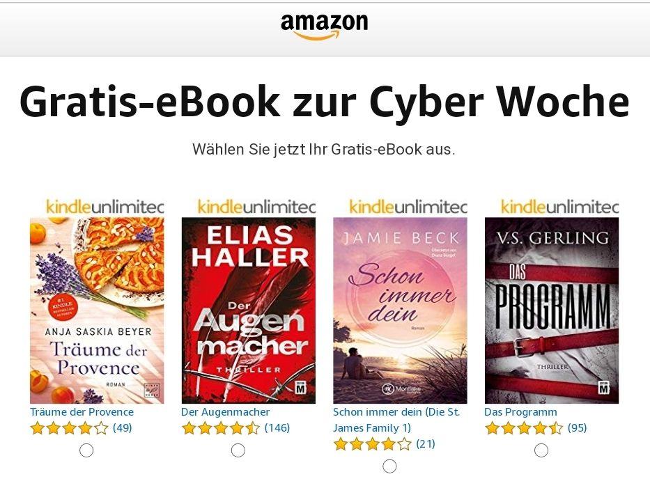 Gratis eBook (Amazon-Konto erforderlich)