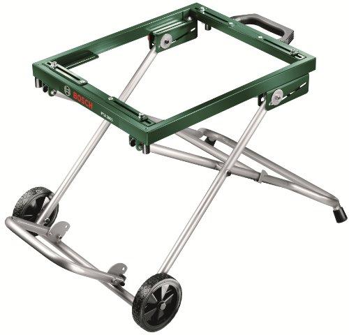 [Amazon] Bosch PTA 2000 Untergestell für Tischkreissägen