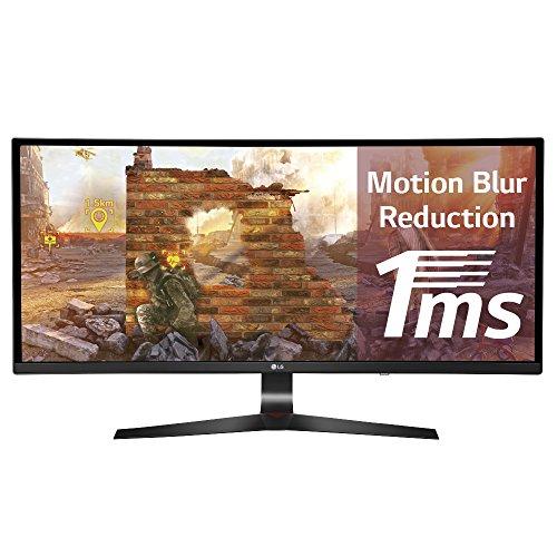 "[Amazon] LG Electronics 34UC79G-B, 34"" Monitor"