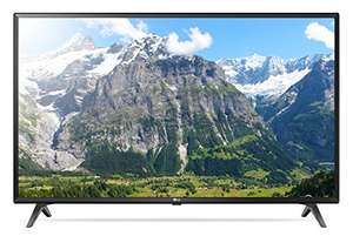 LG 65UK6300LLB 164 cm (65 Zoll) Fernseher (Ultra HD, Triple Tuner, 4K Active HDR, Smart TV) [Energieklasse A]