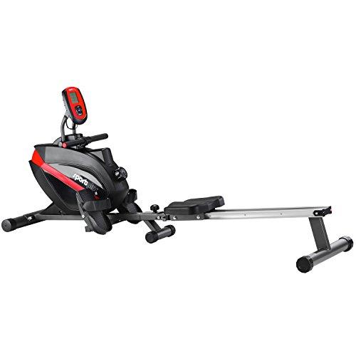 SportPlus Rudermaschine / Rudergerät