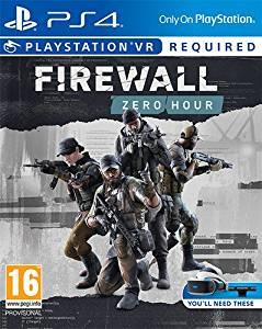 Amazon.it: Firewall Zero Hour (PlayStation VR) für 13,68€