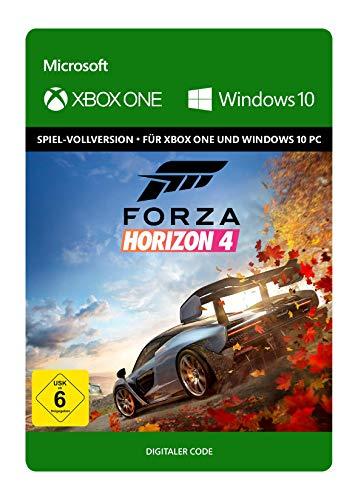 Forza Horizon 4 - Standard Edition (Xbox One/Win 10 PC) Download Code für 13,99€