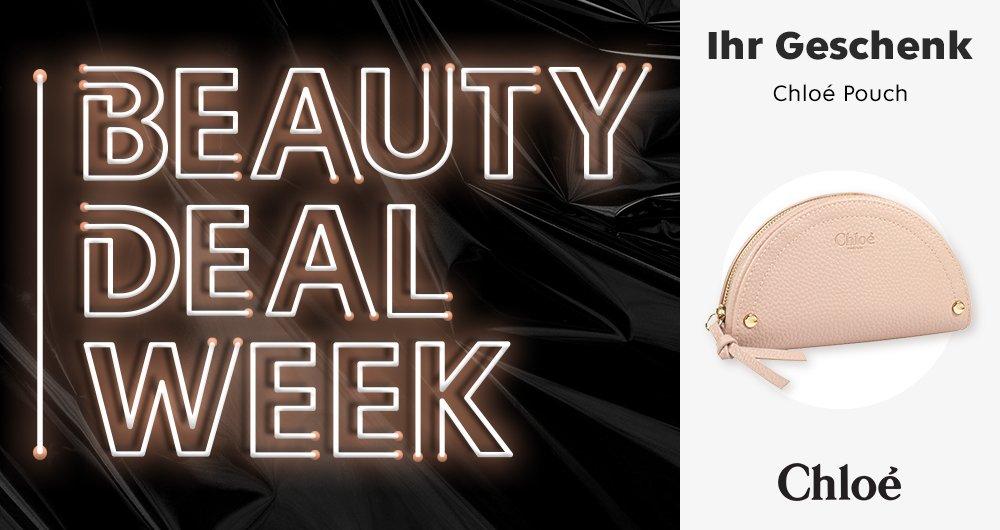 Flaconi: Beauty Deal Week / und Cyber Brand Rabatt (bis zu -60%)